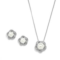 http://www.mariellonline.com/Cream-Pearl-Cubic-Zirconia-Necklace-Earrings-Set-p/3991s.htm