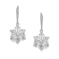 Winter Wedding - Snowflakes